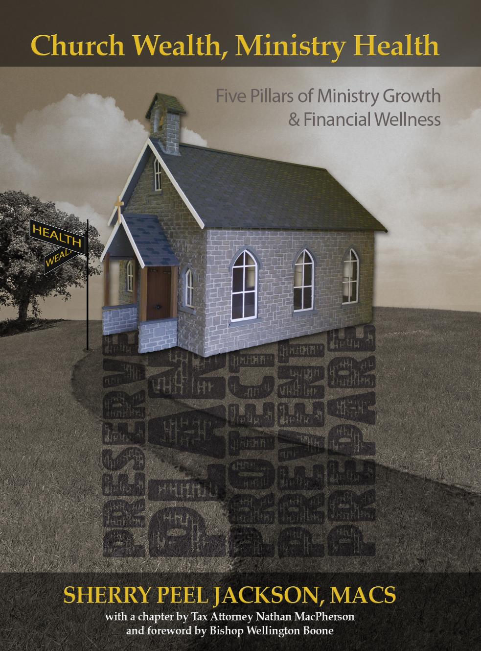 Church Wealth Ministry Health Book